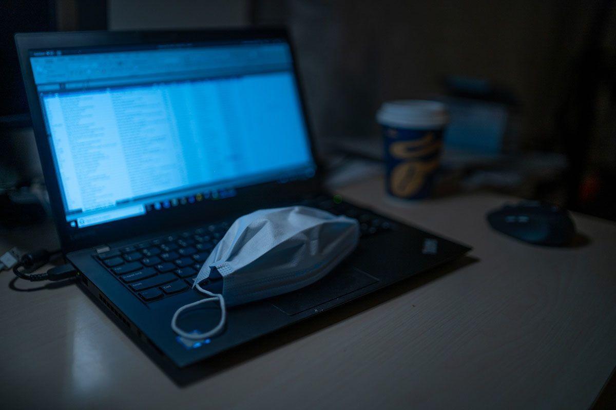 Vorschaubild des Blogartikels COVID-19 Deutschland geht ins Home Office: Helft euren Teams durch die Pandemie!